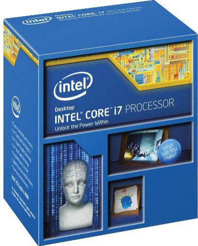 50€ de réduction pour l'achat d'une carte mère Asus Z87-A + processeur Intel Core i7-4770K