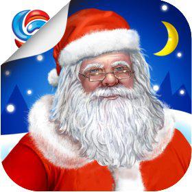Christmasville: The Missing Santa adventures gratuit sur Android (au lieu de 2,26€)