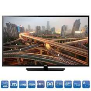 """Télévision 50"""" LED Haier LET50C800HF - 200hz, Full HD"""