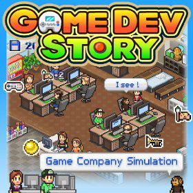 Game Dev Story Gratuit sur Android (Au lieu de 1.88€)