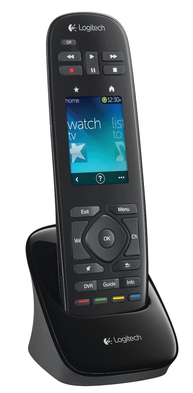 Télécommande à écran tactile Logitech Harmony Touch
