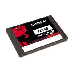 SSD 2.5'' Kingston SSDNow V300 120Go