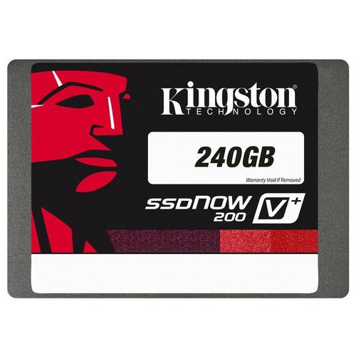 SSD Kingston Now V300 7 mm, 240 Go, SATA III
