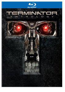 Intégrale Terminator Blu-Ray