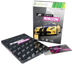 Forza Horizon Edition collector - Xbox 360