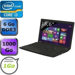 PC portable Toshiba Satellite C50-A-1G2