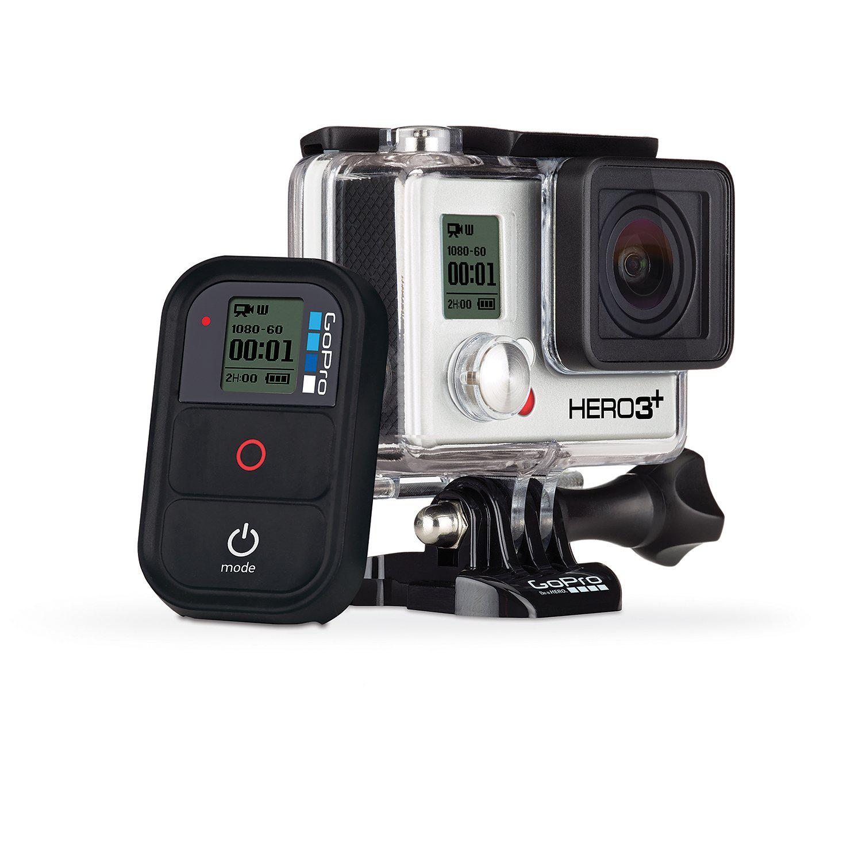 Caméra GoPro HERO3+ Black Edition Adventure