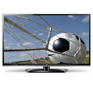 Téléviseur LED 119 cm Full HD LG 47LS5600