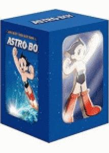 Astro Boy - Coffret DVD Collector intégral de la Saison 1 (Edition limitée et numérotée à 999 ex.)