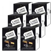 Paquet de 10 dosettes Carte Noire Nespresso gratuit (au lieu de 3.40€)