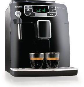 Machine à Espresso Automatique Saeco HD8751/95