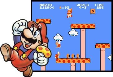 Super Mario Bros. Deluxe Gratuit sur Nintendo 3DS