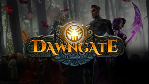 Clé Beta pour le jeu Dawgate