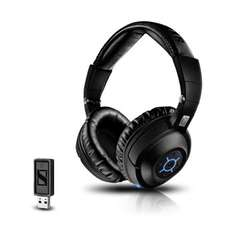 Casque audio Sennheiser MM 500X + Dongle USB Bluetooth aptX