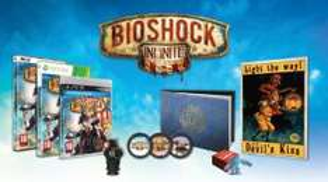 Bioshock Infinite: Premium Edition PS3