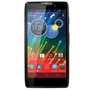 "Smartphone 4.7"" Motorola Razr HD 4G 16 Go Noir"