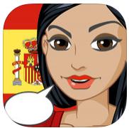 Spanish - Speak and Learn Pro Gratuit (au lieu de 8,99€)