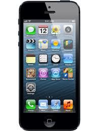 Apple iPhone 5 64 Go + Forfait 4G 3 Go appels/sms illimités + Bbox. Pendant 24 mois, mensualité