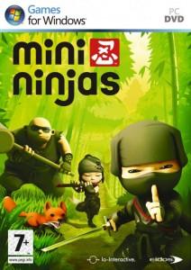 Mini Ninjas sur PC (Dématérialisé)