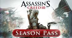 Assassin's Creed III Season Pass (PC - Uplay)