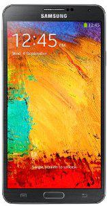 Smartphone Samsung Galaxy Note 3 noir 32Go