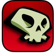 Skulls of the Shogun gratuit sur iOS (Au lieu de 4.49€)