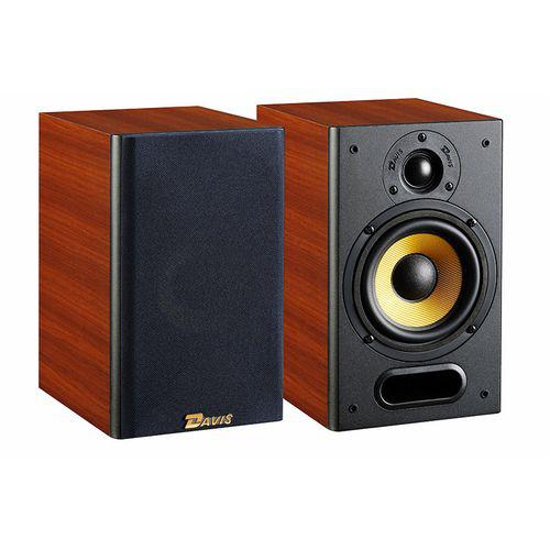 Paire d'enceintes bibliothèque Davis Acoustics Music 3 - 90W - 2 voies