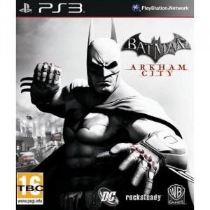 Batman Arkham City sur PS3