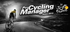 Pro Cycling Manager 2013 sur PC [Steam]