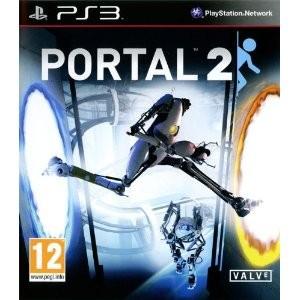 Portal 2 sur PS3