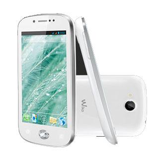 "Smartphone 4"" Wiko Sublim - Double Sim"