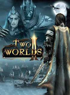 The RPG Champions avec 6 jeux (Steam) dont Two Worlds II + DLC & Septerra Core & Enclave & Gorky 17