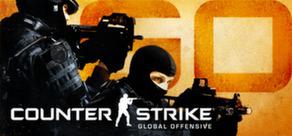 Counter Strike Global Offensive sur PC (Dématérialisé)