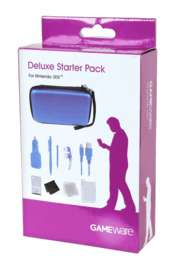 Pack accessoires deluxe 12 en 1 pour Nintendo 3DS XL