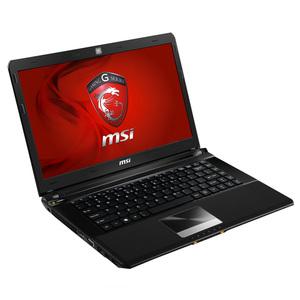 PC portable MSI GE40 2OC-001FR Dragon Eyes + 4 Go RAM SO-DIMM DDR3 offert