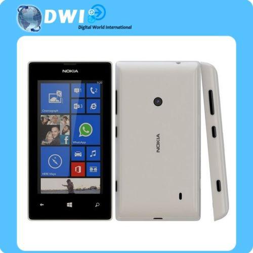 Smartphone Nokia lumia 525 1GB