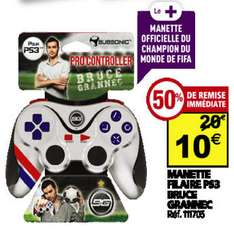 Manette Subsonic Fifa 14 (Compatible PS3)