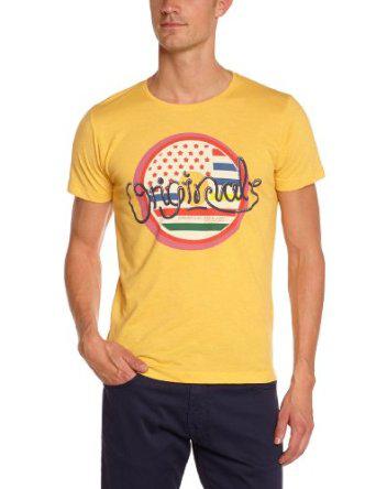 T-shirt Jack and Jones Homme - Différents modèles/couleurs