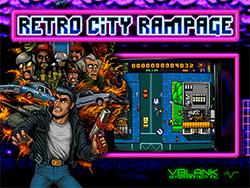 Retro City Rampage sur PC (Dématerialisé - Steam)