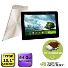Tablette Asus EeePad Transformer TF700T 64 Go (Tegra 3)