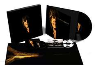 Album Jean Louis Aubert Roc'éclair édition limitée