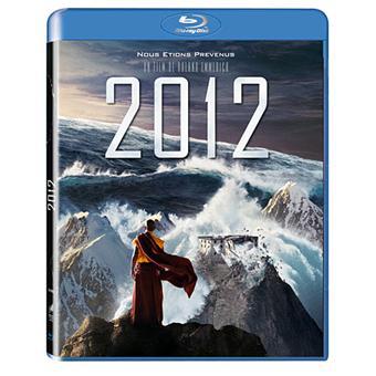 "Blu-Ray ""2012"""