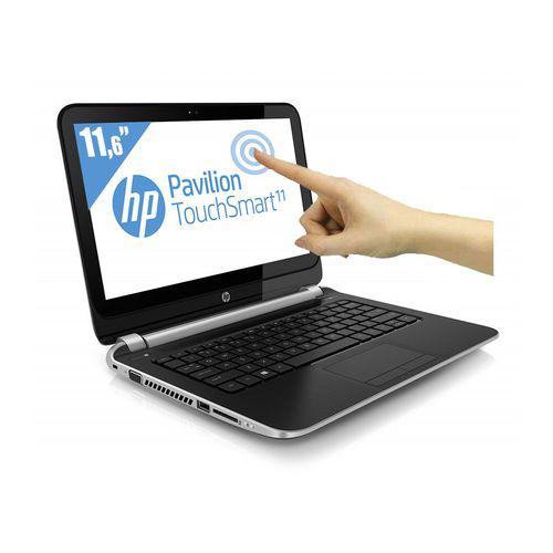"PC Portable Tactile 11"" HP Pavillon Touchsmart 11-E032SF"