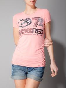 Tee shirt Ecko pour femme