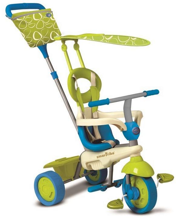 Tricycle Smart Trike Vanilla