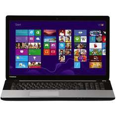 "Ordinateur portable 17.3"" Toshiba Satellite L70-A-11C - i7, nVidia GeForce GT 740M 2Go"