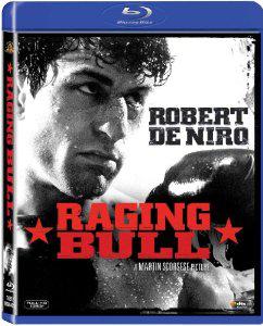 Raging Bull Blu-Ray (Livraisons/Taxes : 9.9€)