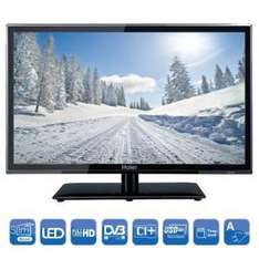 "Télévision LED 22"" Haier LE22G690 - Full HD"