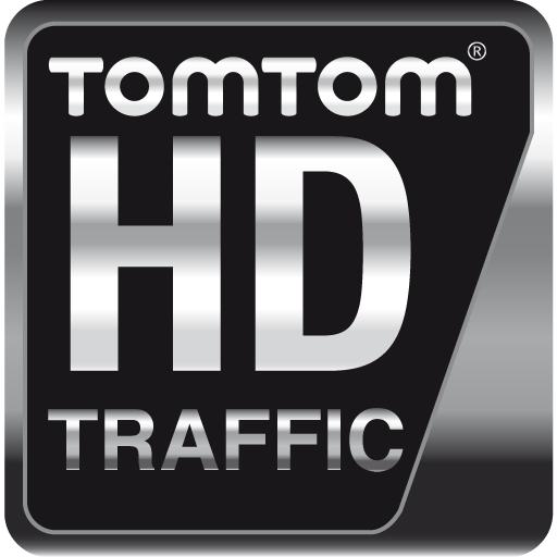 TomTom HD Traffic 12 mois sur iOS