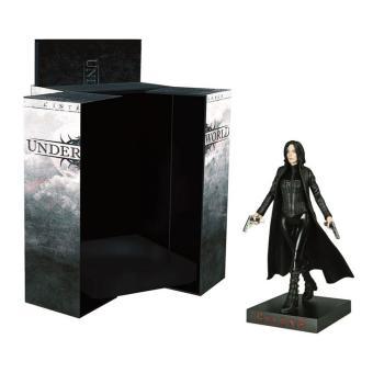 Coffret de la Quadrilogie Underworld Blu-Ray + DVD - Edition Collector Limitée avec statuette